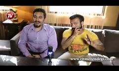 دی جی فسنقری: اجازه نمی دم به من توهین کنید!/پشت صحنه ای ریتمیک با مشهورترین دی جی ایران