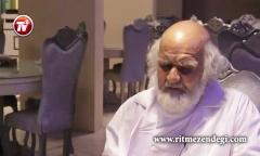 اکبر عبدی: این پیرمرد تنها چند نفس دیگر زنده است- با ستاره «آدم باش» چند روز پیش از آنکه به سی سی یو برود