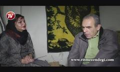 پسر فروغ فرخزاد: سنگ قبر که برای آدم مادر نمی شه.../قسمت دوم مستند تکان دهنده کامیار شاپور، خواننده دوره گرد پارک قیطریه