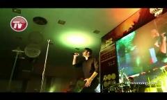 بنیامین بهادری به زبان تُرکی خواند - گزارش ویدئویی کنسرت بنیامین در تبریز