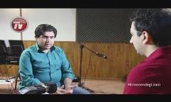 امید حاجیلی: در سالن دینامیت کار گذاشته ام!