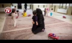 زنی که بعد از مرگ فرزندش، صاحب 20 پسر شد!/ گزارش ویدئویی