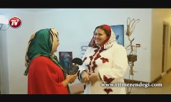 بهاره رهنما از علت انتخاب سوپراستار زن سینما در نمایشش می گوید:مهناز افشار اصلا حاشیه ندارد!