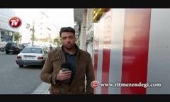 رازهای به شهرت رسیدن و بازیگر شدن اِرمیا قاسمی؛ یکی از پرطرفدارترین مانکن های تبلیغاتی ایران