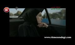 ویشکا آسایش: چرا نمی شود حامد کمیلی داماد من باشد؟!/گزارش ویدئویی از پشت صحنه سریال پرطرفدار پرده نشین