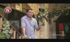 فیلم آبگوشت خوری در قدیمی ترین قهوه خانه تهران در بازار بزرگ