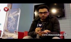 گزارش رونمایی از فیلم شکاف با بازی هانیه توسلی و پارسا پیروزفر؛ فیلمی که می خواهد سیمرغ های بازیگری را درو کند