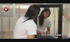 بازیگر زن مسعود کیمیایی از تغییر جنسیت در 40 سالگی و دنیای مردانه این روزهایش می گوید - قسمت دوم