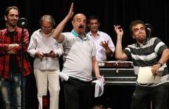پشت صحنه پرطرفدارترین برنامه جمعه های رادیو ایران؛ جمعه ایرانی