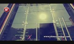 شوك بزرگ در شب متلك پراني مريلا زارعي به مازيار ميري!/جشن منتقدان سینما تحت تاثیر دعوای دو چهره سرشناس روی استیج