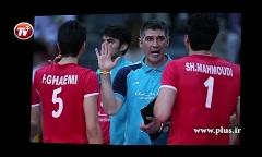 کواچ به دلیل نتایج ضعیف تیم ملی والیبال ایران، سه بازیکن ملی پوش را از فنلاند دیپورت کرد