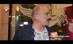 سعید راد: مگه می شه مهتاب کرامتی زن یک مرد 220 کیلویی باشه؟/در حاشیه سی و سومین جشنواره فیلم فجر