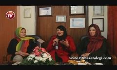 ویدئویی باور نکردنی از عمل سزارین سه مادر ایرانی با هیپنوتیزم!