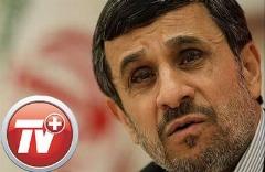 محمود احمدی نژاد در بیت رهبری!