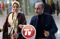 رضا عطاران و مهناز افشار سانسور شدند، اما اکران می شوند