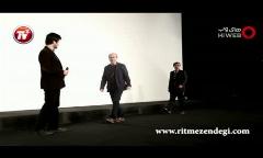 افشاگری کمال تبریزی در روز غیبت شهاب حسینی: گفتند زندانی سیاسی و انرژی اتمی را از فیلمت حذف کن/طعم شیرین خیال ساکنین کاخ جشنواره را خوشحال کرد