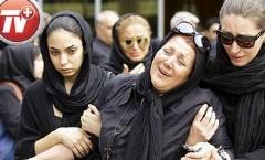 به بهانه اولین سالگرد درگذشت نیما وارسته: ویدئوی مراسم چهلمین روز درگذشت نوازنده مشهور ایران