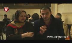 ولیمه رضا یزدانی برای آلبوم جدیدش!!!