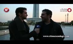 گفتگو با محسن کیایی؛ ستاره فیلم عصر یخبندان/سی و سومین جشنواره فیلم فجر