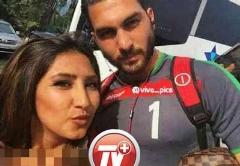 سوءاستفاده های سیاسی از فوتبالیست های ایرانی با ثبت عکس های سلفی؛ لطفا حواستان را بیشتر جمع کنید