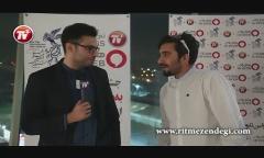 نیکی کریمی: بازیگری برایم کافی نیست/گفتگوی اختصاصی تی وی پلاس با تنها زن کارگردان جشنواره فیلم فجر
