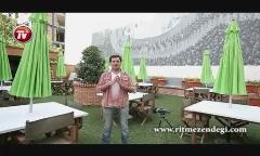 پیشنهادهای خنک و خوشمزه در کافه آقای بازیگر