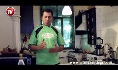 «ساندویچ استیک»؛ سری جدید آموزش غذاهای خیابانی از ویژه برنامه «آشپزخانه من»