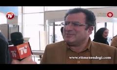 گبرلو: جیرانی سبک خودش را داشت، من سبک خودم را/گفتگو با مجری «هفت» در حاشیه جشنواره فیلم فجر