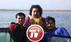 پاتوق؛ عشق و حال در دریاچه پر هیجان فشافویه؛ از جت اسکی و شاتل تا غرق شدن مجری تی وی پلاس در عمق 38 متری!