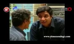 امیر جعفری: دار و ندار زندگی ام به نام همسرم است، خواستید سندش را نشانتان می دهم/قسمت اول