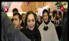 از گزارشگر جنجالی 20:30 تا هانیه توسلی؛ شب پر ستاره اکران «شکاف» در کاخ جشنواره