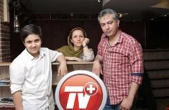 یک شب خوشمزه در رستوران بازیگر محبوب مهران مدیری؛ محمدرضا هدایتی: غذای رستوران من، شما را یاد مادرهایتان می اندازد-قسمت اول