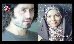 آزاده نامداری و برادر گلشیفته فراهانی همبازی شدند/«نسیم» پرویز شهبازی کلید می خورد