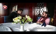 با عباس غزالی درباره آخرین عکسی که با دوربین خودش از پدر مرحومش ثبت کرد