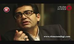 فرزاد حسنی: دلیل داشت که مقابل اتفاقات امسال هیچ چیز نگفتم/سکوت یک ساله فرزاد حسنی شکست