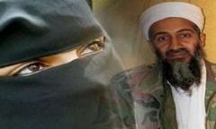 وصیت نامه بن لادن به همسرش فاش شد: در بهشت هم تو همسر من باش!