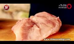 فوت و فن طبخ یک جوجه کباب منقلی اصیل ایرانی (ویژه سیزده بدر و پیک نیک)/پرده برداری آشپزخانه تی وی پلاس از رازهای جوجه کباب های رستورانی