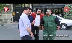 کباب خوری در پاتوق مشهور تهران؛ رستوران شاندیز جردن؛ (می گویند اینجا پاتوق پولدارهای شهر است)/برنامه «پاتوق» تی وی پلاس