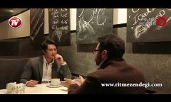 رونمایی شاهرخ استخری از گالری طلا و جواهراتش در زعفرانیه/ادعایم می شود که آدم حسابی ترین طرفدارهای ایران را دارم/فقط نگران همسرم بودم-قسمت دوم