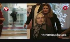 وقتی ساکنان کاخ پر اتفاق میخکوب شدند!/گزارش اکران و نشست خبری «نزدیک تر»؛ پدیده امسال جشنواره فیلم فجر