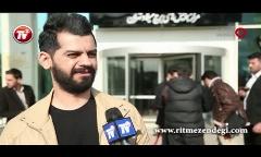 آقای شهاب رمضانِ خواننده، شما در کاخ جشنواره چه کار می کنی؟