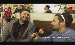 عیدی محمد علیزاده به طرفدارانش: امسال دو، سه تا آس برایتان رو می کنم/گفتگوی ویژه نوروزی با خالق عاشقانه «شهر باران»