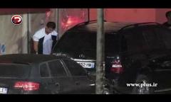 پاپاراتزی ها کریس رونالدو را در حال ادرار کردن در خیابان های پاریس گیر انداختند و جنجال به پا کردند!