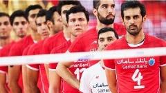قول مردانه سعید معروف، محمد موسوی، فرهاد ظریف و ستاره های تیم ملی والیبال ایران در تی وی پلاس: پرچم ایران را بالا می بریم - گزارش اختصاصی