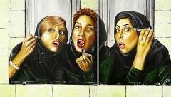آیا زنان ایرانی احساس زشتی می کنند؟/پاسخ های جالب مردم به این سوال حساسیت برانگیز در پی کسب مقام اول خانم های ایرانی در مصرف لوازم آرایشی در دنیا