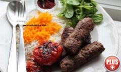کباب لقمه سنتی ایران را با کمترن هزینه در آشپزخانه خود طبخ کنید- آشپزی تی وی پلاس