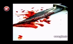 قتل دردناک پسر جوان به خاطر متلک پرانی به دخترهای محل!