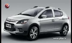 ارزان ترین شاسی بلند بازار خودروی ایران رونمایی شد