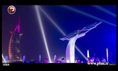 اتصال به اینترنت با استفاده از نخل های هوشمند در دبی