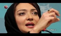 هدیه تهرانی، جایگزین نیکی کریمی شد و روبروی محمدرضا فروتن بازی می کند